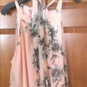 ZG&DD  Maxi dress size XXXL  in Good condition